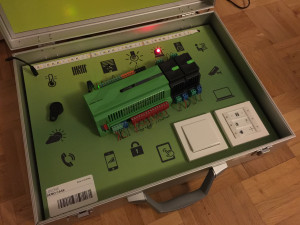 Loxone Miniserver Koffer